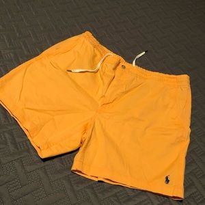 Polo Ralph Lauren shorts!